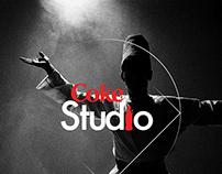 Coca Cola- COKE STUDIO SEASON 5 BRANDING