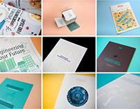Annual Report Design Proposal
