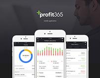 Profit365 - mob. app
