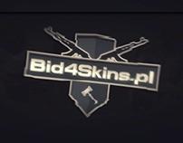 Bid4skins