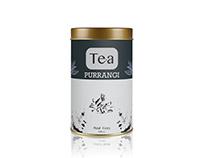 Purrangi Tea
