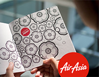 AirAsia – Patterns of Asia