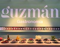 "Stand ""Madrid Fusión"" / Guzmán Gastronomía"