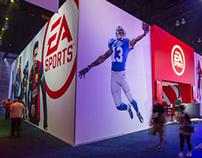 EA Sports E3 2016 Booth