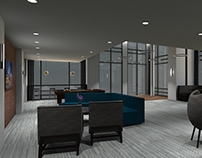 High Rise Event Space - Bellevue, WA