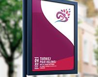 Małe Wojowniczki - identity and promotion