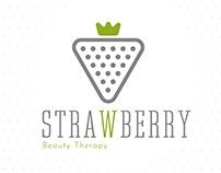 Strawberry Website