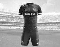 Santos F.C. | Kit Concept 2017