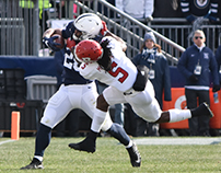 Penn State football vs. Rutgers