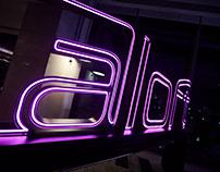 Aloft Launch Event