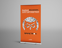 Roll-Up / Sanetron