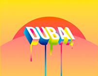 ShowUsYourType Dubai Edition