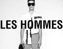 LES HOMMES SS19