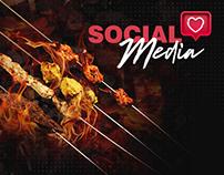 Social Media - O2