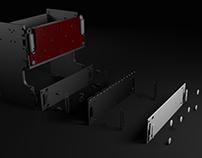 LineAr - 3D Animation