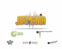 Trailer APP JERMANIA