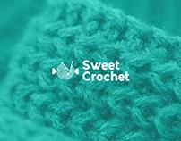 SweetCrochet | KSA - Logo