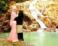 Photography : Asrul & Syamira