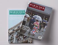 Marauder Magazine