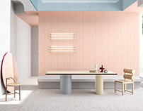 HOUSE OF TILES - IMAGES