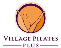 Village Pilates Plus Logo