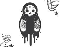 Tattoroom identity
