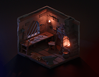 the house of blacksmith