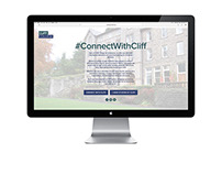 Connect with Cliff