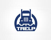 Trelp | Logo Design