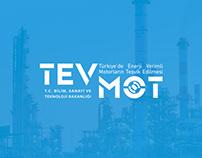 Tevmot - Türkiye Enerji Verimli Motorların Teşvik Edilm
