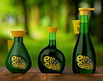 elf grass. organic baby cosmetics