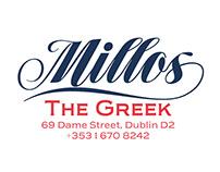 Millos The Greek