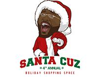 DMC aka Santa Cuz