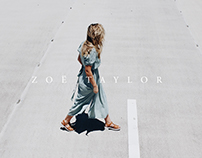 Zoë Taylor Blog