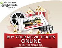 Lucky Chinatown Online Ticketing