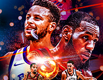 GAME 3 THE FINALS 2018
