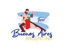 POSTALES | Just Argentina