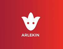 Arlekin logo