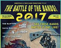 Juvenis Festival 2017 Posters