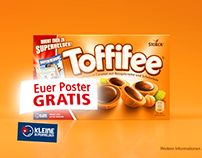 Toffifee Superheros Promo TV Commercial