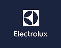 Fichas de productos - Linea Blanca de Electrolux