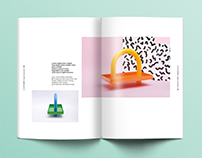 LA LATTONERIA // Catalog #1