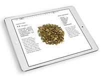 Greek Herbs Sourcing - B2B App