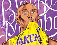 Kobe Bryant : Black Mamba