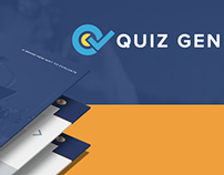 QuizGen App