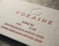 KOKAINE 來自新加坡   良卡手造