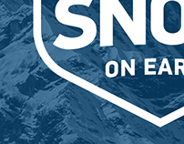 The Greatest Snow on Earth Logo