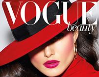 VOGUE Beauty // November 2018