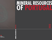 Mineral Resources Of Portugal Magazine