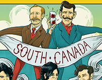 South Canada